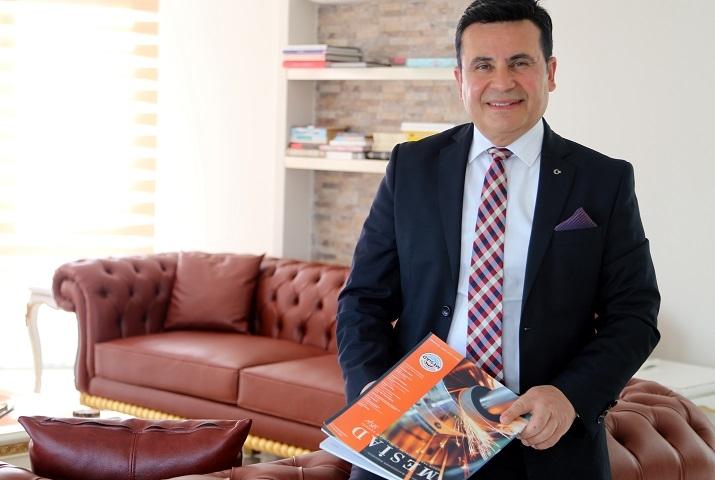 Ahmet Polat Mesiad'a talip