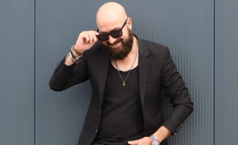 Barlas'ın Yeni Şarkısı 'Neden Gülüm' yayında!
