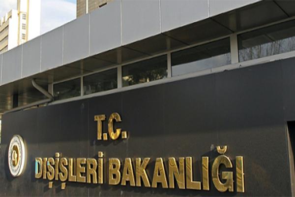 Çavuşoğlu Atinaya geçmeden önce 30 Mayıs'ta Batı Trakya'yı ziyaret edecek