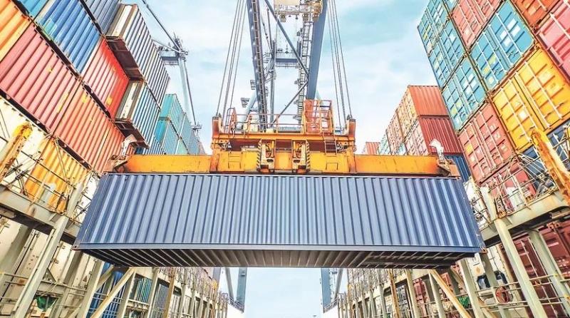 Dış ticaret açığı ekim ayında yüzde 34,4 arttı