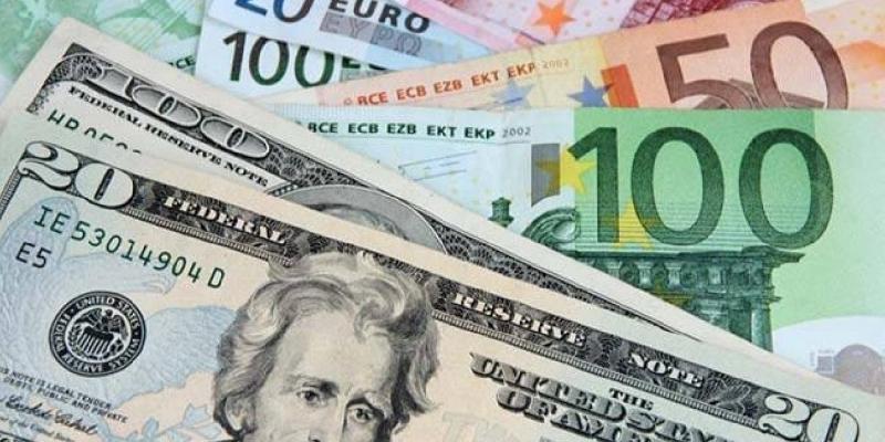 Dolar ve Euro'da son durum 18 11 2020