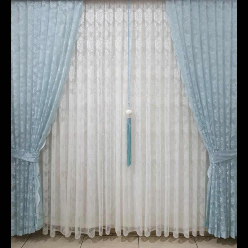 Ev Tekstili Adına Her Şey