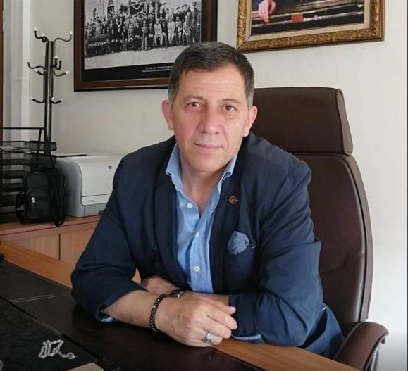 Gazeteci Meslektaşımız Mustafa Özgür'ü Kaybettik