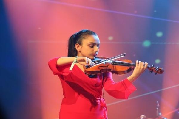 İpana 23. Türkiye Online Liselerarası Müzik Yarışması'na rekor sayıda başvuru geldi