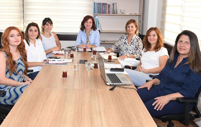 Mersin Büyükşehir Belediyesi Öncülüğünde