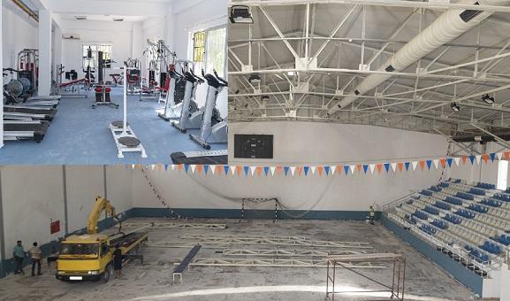 Mersin'de Spor Salonları gün sayıyor
