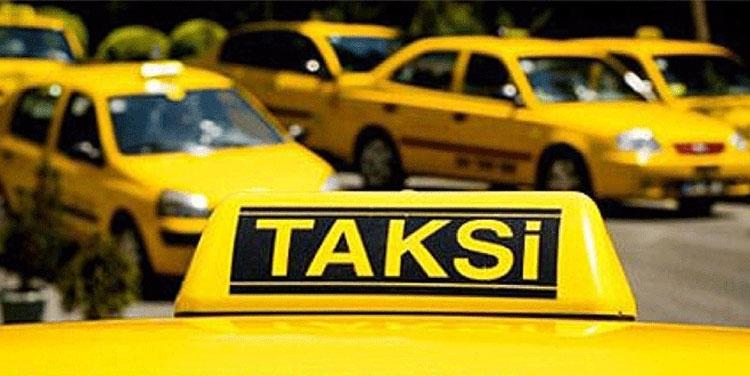 Mersin'de Taksimetre Ücretine Yeni Ayar