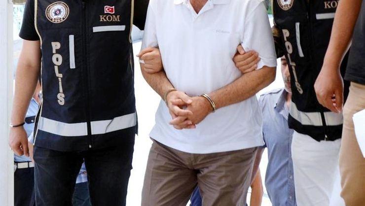 Mersin'de Tefeci operasyonu 9 kişi gözaltına alındı
