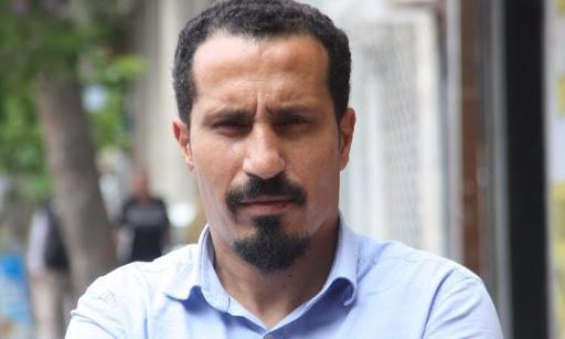 Metin Göktepe Yerel Medya Ödülü Mersinli gazeteci Abidin Yağmur'a