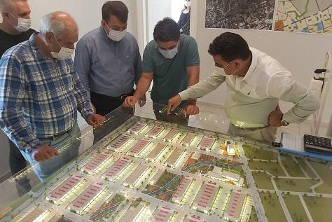 Mezitliye 350 milyonluk dev yatırım projesi