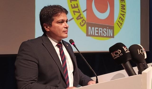 Mgc Yönetimi 1 Yıllık Hizmetlerini Anlattı
