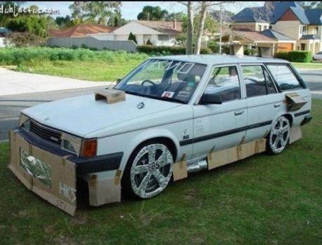 Modifiyeli araç severleri üzen haber