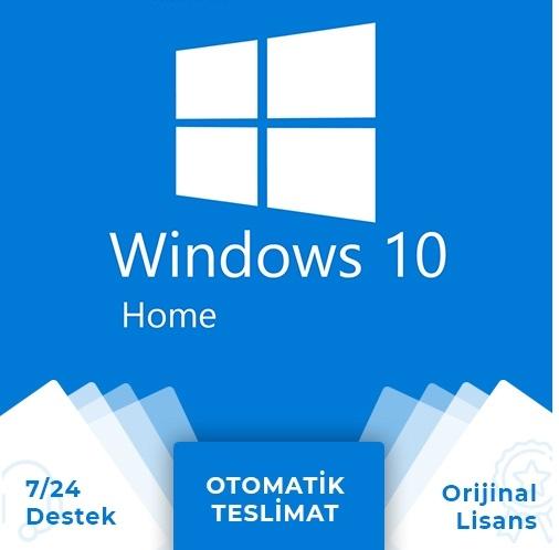 Orijinal Windows 10 Fiyatı