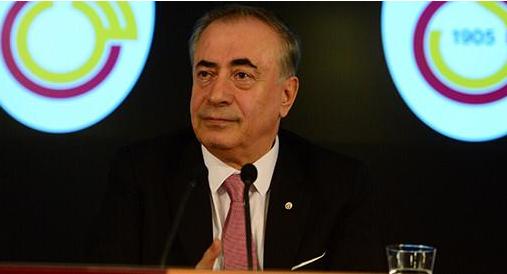 """""""Riva ile Florya'yı 60 Milyon Euro'ya Satacak Halimiz Yok"""""""