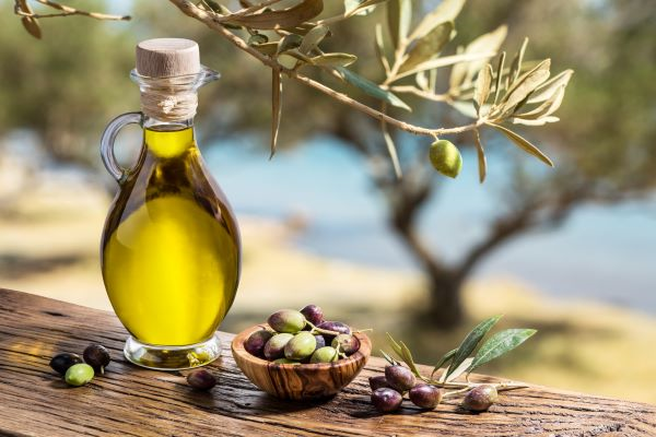 Salgın sürecinde Türk zeytinyağın ortalama ihraç fiyatı arttı