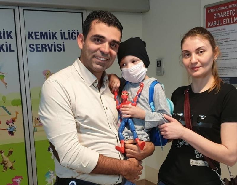 Ukrayna-Türkiye Hayat Hattı