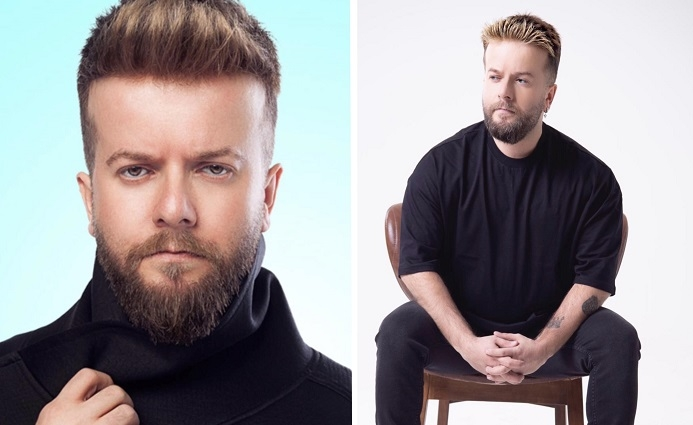 Ünlü aranjör Cüneyt Yalmaz'dan yeni single geldi