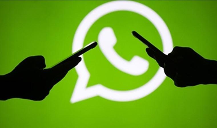WhatsApp'tan gizlilik açıklaması