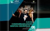 16. Mersin Uluslararası Müzik Festivali Açılış Konseri