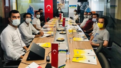 Aksa Çukurova Doğal Gaz'dan ısıtan kampanya