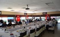 CHP Mersin'de kent dinamiklerini buluşturdu