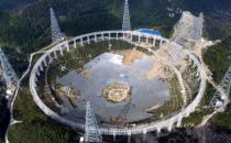 Çinli bilim adamları dev teleskopu kullanıp güneş rüzgârını incelemeye aldı