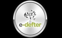 E-defter ile Güvenilir Depolama