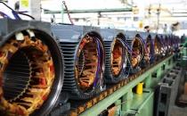 Elektrik motoru üretiminde hedef Türkiye'yi dünyanın üretim üssü yapmak