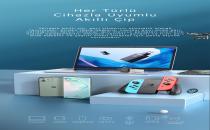 Global mobil aksesuar markası Mcdodo: Babalar Günü için teknolojinin konforunu hediye ediyor