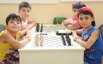 Mezitli'de Satranç Kursu kayıtları devam ediyor