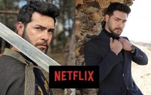Oyuncu Barış Baktaş Netflix Dizi Teklifini Reddeti.