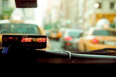 Taksi şoförlerine 12 kural hatırlatması