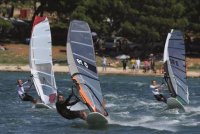 Türkiye Windsurf Şampiyonası Alaçatı'da gerçekleşecek