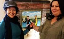 Türkiye'nin Ünlü Ressamları Mersin'e geliyor