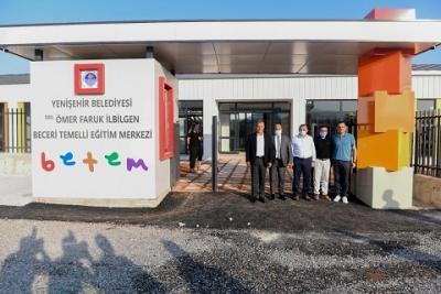 Yenişehir Belediyesi BETEM için kesin kayıtlar başladı